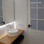 baños de la casa de Llafranc