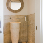 Reforma baños aiguablava